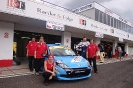 Clio Cup Most 2013