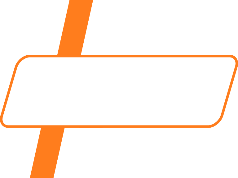 lubner logo orange